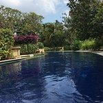 Pool Villa Club Senggigi Beach Lombok Photo