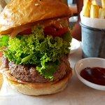 Foto de Baia Burger Concept