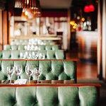 Foto de Wineport Lodge Restaurant