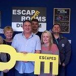 Foto di Escape Rooms Durham