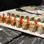 Photo de Kobe sushi restaurant