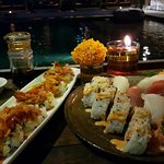 Foto de TERASI sushi & asian kitchen