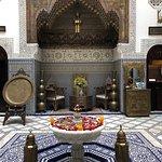 Les saveurs de Riad Fes Maya Foto