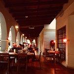 Foto de The Stellenbosch Tasting Room