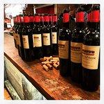 Foto de The Stellenbosch Wine Bar and Bistro
