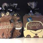 Rembrandt Chocolaterie Φωτογραφία