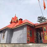 Photo of Jakhu Temple