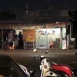 Foto Warung Mami Ikan Bakar