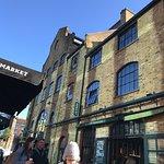 Foto van Camden Market Tours