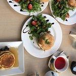 Zdjęcie Plażowa Cafe