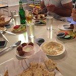 Photo de Sababa Israeli Restaurant