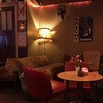 Café Brechtの写真
