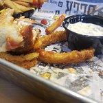 Foto di The Works Gourmet Burger Bistro