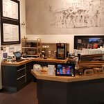 Espressoul Budapest - handcrafted confectionery & cafeの写真