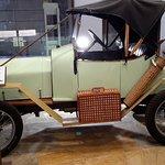 Retro Auto Moto Museoの写真