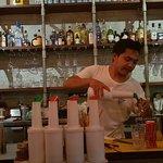 KRNK Cafe & Restaurant의 사진
