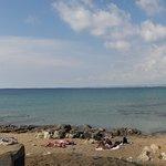 Isola delle Correnti Foto