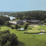 Saint-Malo Golf Resort