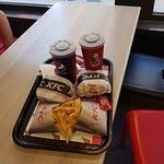 Φωτογραφία: KFC Ferrán