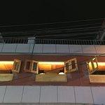Beton Brut : Concrete Bar照片