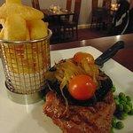 Foto di Millers Restaurant