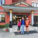 Planet Bhaktapur Hotel Φωτογραφία