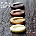 make your chocolates