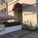 Zdjęcie Bistro de Paris