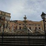 Piazza Pretoria照片