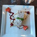 Foto de Restaurant La Cremaillere