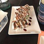 Susa Sushi Foto