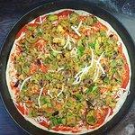 Authentic Italian Pizza