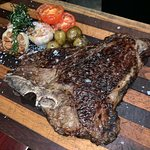 Photo of Porterhouse Steaks & Grills