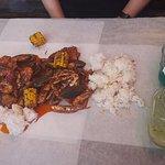 Foto di Dampa Seafood Restaurant