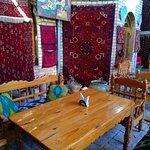 Photo de Silk Road Tea House