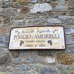 Foto de Poggio Amorelli