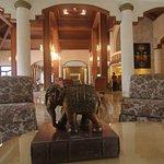 Sarasvati Borobudur Hotel