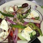 Foto de Greek Islands Taverna