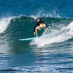 Foto van Rincon Surf School