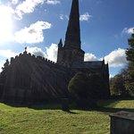 Photo de St Oswald's Parish Church