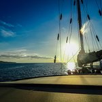 Enjoy the real sailing sensation!