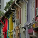 Photo of Haji Lane