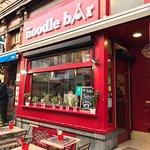 Фотография The Noodle Bar Brussels
