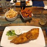 Photo of Hobson's Fish & Chips