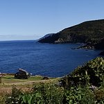 Photo of Meat Cove Campground & Oceanside Chowder Hut