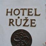 Fotografie: Hotel Růže - Restaurace