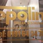 صورة فوتوغرافية لـ Topolino Restaurant