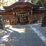 久伊豆神社1