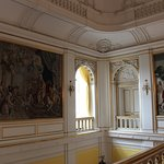 Photo of Christiansborg Palace