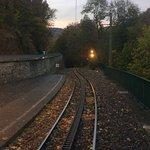 Drachenfelsbahnの写真